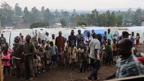 UN extends DRC sanctions as refugee flows increase