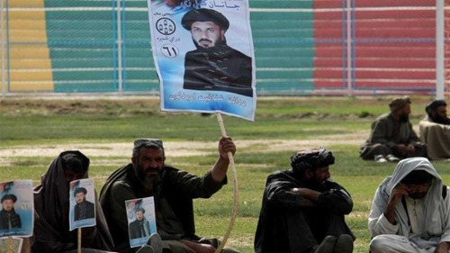 Taliban vow to disrupt Afghanistan elections