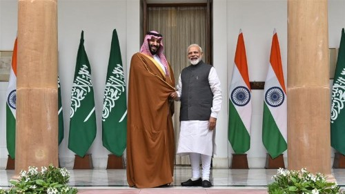 Saudi to free 850 Indian prisoners from its jails