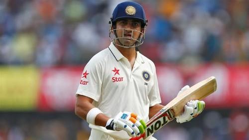 India: Cricket World Cup star Gautam Gambhir joins ruling BJP