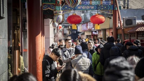 China's economy grew at slowest pace in nearly 30 years in 2019