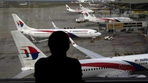 Malaysia Airlines facing financial turbulence
