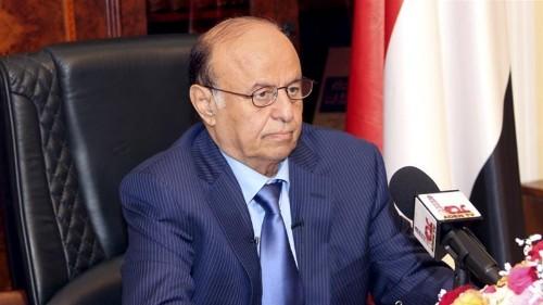 Yemen's President Hadi heads to US for medical treatment
