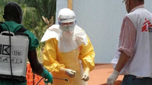 Guinea miners in lockdown after Ebola deaths