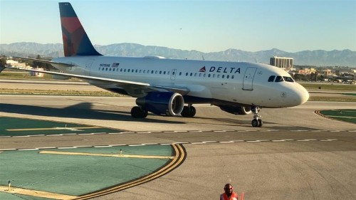 US fines Delta $50,000 for ordering Muslim passengers off planes