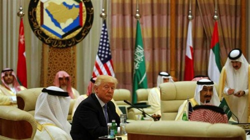 What is the Qatar-GCC showdown really about?