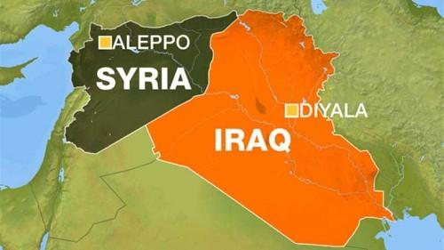 Iraqi rebel leader calls for 'holy war'