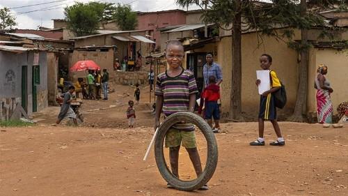 Street children arbitrarily detained, abused in Rwanda: HRW