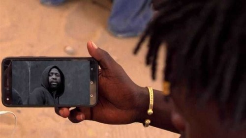 Beats, rhymes and elections: Rap and politics in Senegal