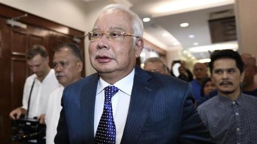 Court postpones 1MDB trial against ex-Malaysian PM Najib