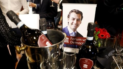 Dutch populist wins provincial elections after Utrecht attack