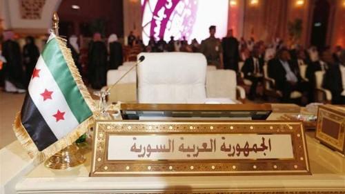 Russia criticises Arab League over Syria seat
