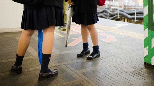 Sexual assault in Japan: 'Every girl was a victim'