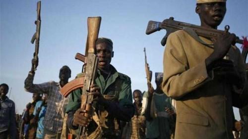 S Sudan rebels launch attack despite truce