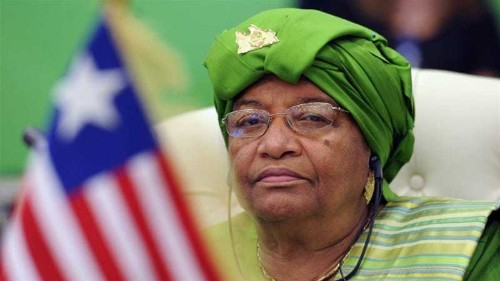 Did Ellen Johnson Sirleaf do enough for Liberia?