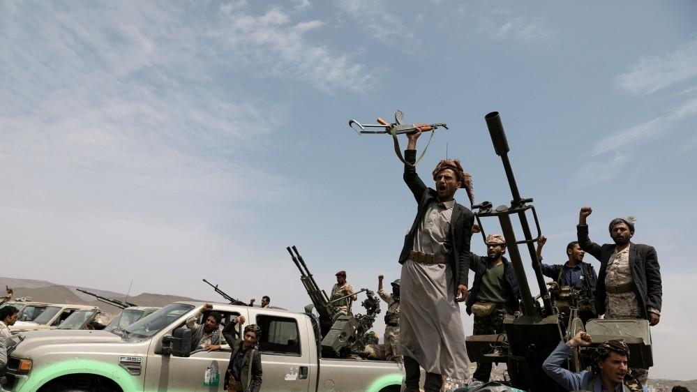 Yemeni warring sides hold UN-sponsored talks on prisoner swap