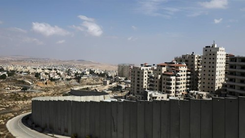 Israel plans to entrench annexation of East Jerusalem: Report