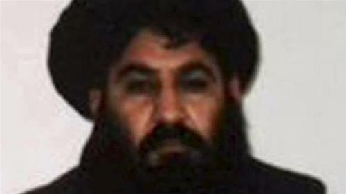 New Taliban leader vows to continue insurgency