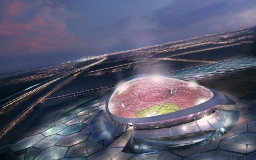 FIFA official says Qatar World Cup will move to winter