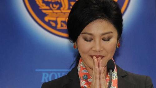 PM's dismissal shakes Thai political scene