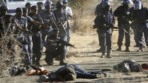 Activists say Marikana report 'a gross defamation'