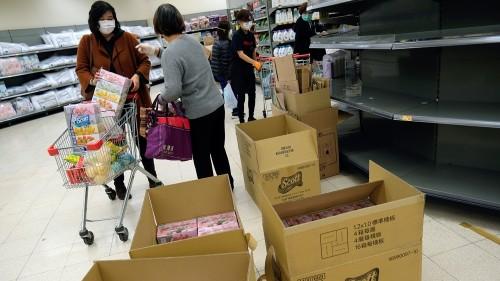 Coronavirus outbreak: Hong Kong unveils virus quarantine plans