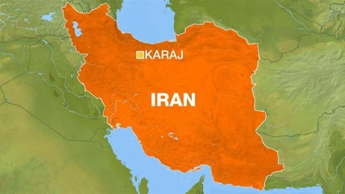 Iran executes 'defence ministry contractor' over spying for CIA