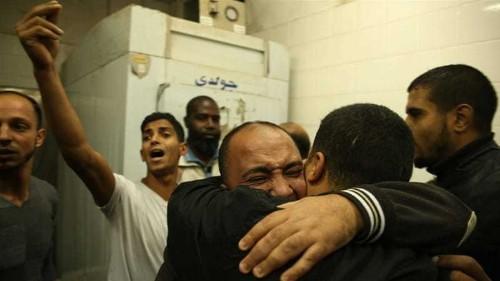 Israeli forces kill Palestinian protester near Gaza