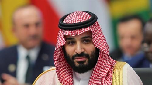 Saudi outreach to Israel 'faces setbacks' after Khashoggi crisis