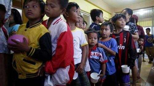 Philippine typhoon death toll jumps