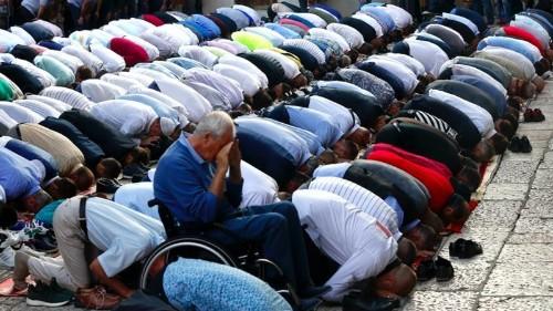 'Large increase in anti-Bosnian, anti-Muslim bigotry': Report