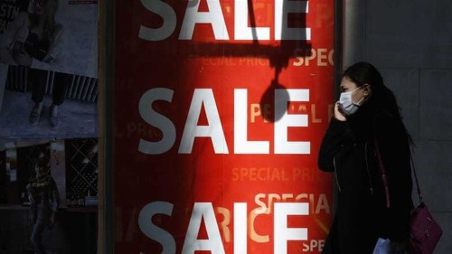 Japan emerges from recession despite weak growth