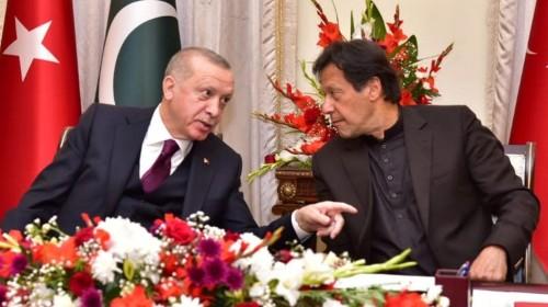 Kashmir: India tells Turkey don't 'interfere in internal affairs'