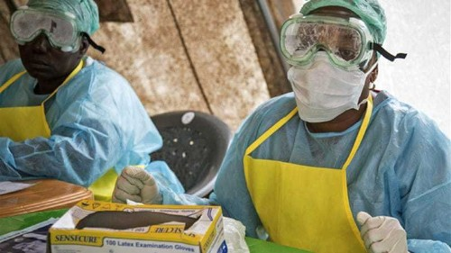Rwanda tests suspected Ebola case