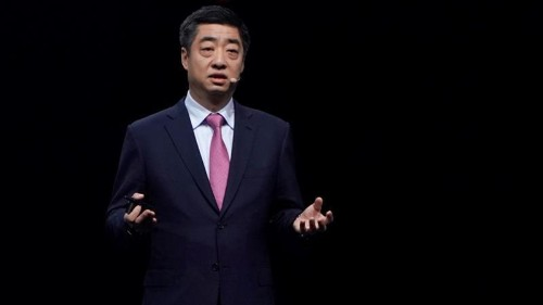 Huawei expects higher revenue from 5G rollout next year