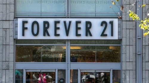 Forever 21: Latest casualty of e-commerce onslaught