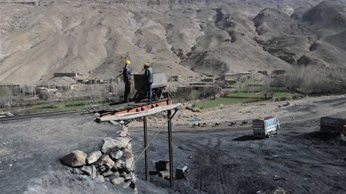 Afghan mines among world's most dangerous
