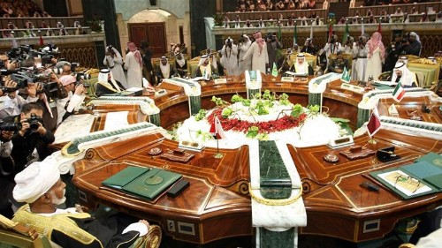 All GCC countries to attend Riyadh summit: Kuwaiti minister