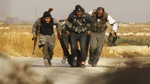 Syria rebels recapture army base near Aleppo