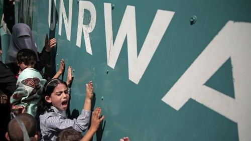 Do not punish Palestinian refugees for UNRWA dysfunction