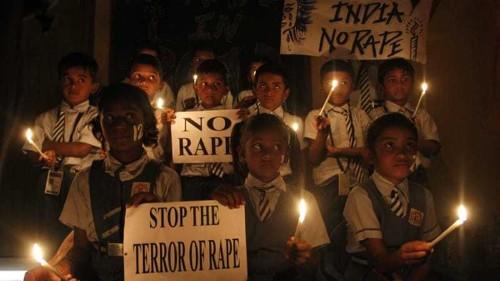 India: Men gang-rape woman, smash skull with bricks