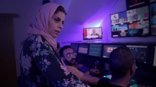 Istanbul: A Turkish haven for Arab journalists