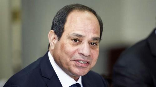 Will Egyptian President Sisi's mandate be extended?
