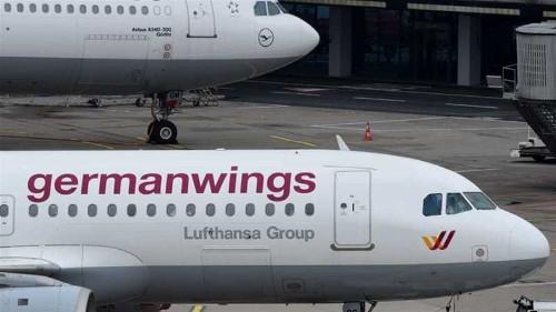 Germanwings plane evacuated amid bomb threat