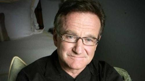 Actor Robin Williams' death was 'suicide'