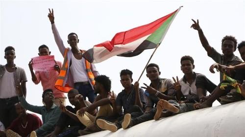 Sudan forms 11-member sovereign council, headed by al-Burhan