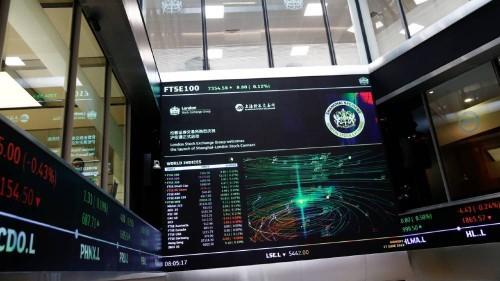 UK stocks follow Asia's tumble on coronavirus fears