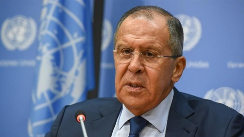 Russia tells US, N Korea 'hot heads' to calm down