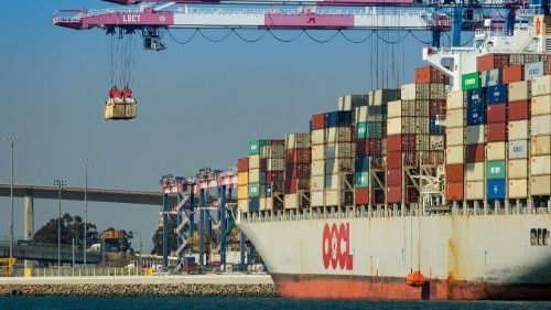 Germany, South Korea see coronavirus dragging down their exports