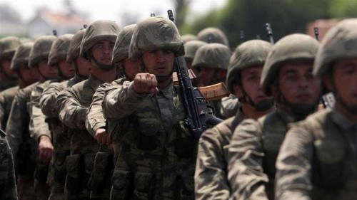 More government ministers to head Turkey's military